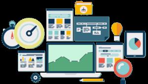 Course on web presence creation