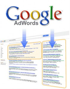 PPC Ads with Adwords