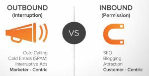 marketing with permission vs interruption